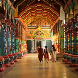 Jaffna District 32 homestays