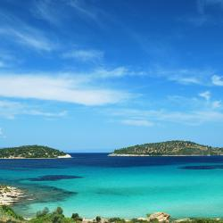 Halkidiki 180 luxury hotels