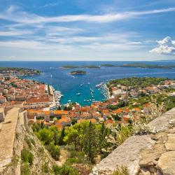 Split-Dalmatia County 2169 luxury hotels
