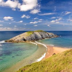 Cantabria 563 beach hotels