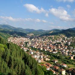 Smolyan Province  3 boutique hotels