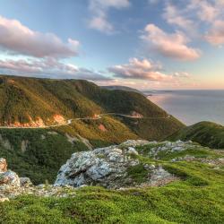 Cape Breton 5 golf hotels