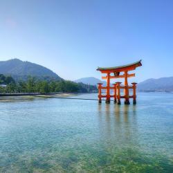 Miyajima 6 luxury hotels