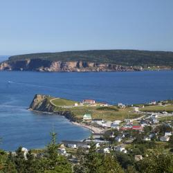 Gaspé Peninsula 77 vacation rentals