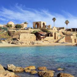 Western Galilee 166 vacation rentals