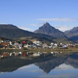 Tierra del Fuego 8 family hotels
