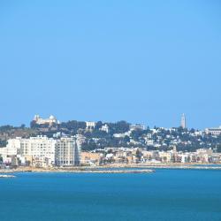 Grand Tunis 252 apartments
