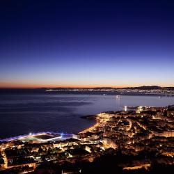 Algiers Province 3 guest houses