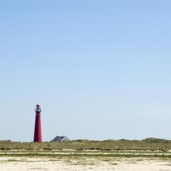 Île de Schiermonnikoog