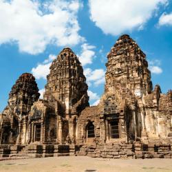 Lopburi Province 5 three-star hotels