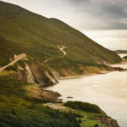 Cabot Trail 5 Glamping Sites