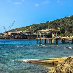 Christmas Island 3 lodges