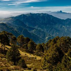 Quetzaltenango 10 homestays