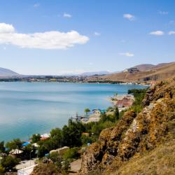 Sevan Lake 21 apartments