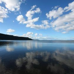 Lake Taupo 178 מלונות משפחה