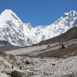 Everest Region 9 מלונות למטיילים בתקציב נמוך