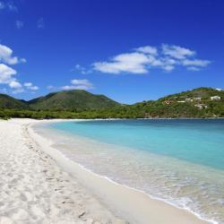 Tortola 4 villas
