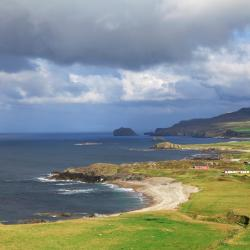 Inishowen 4 hotels with pools