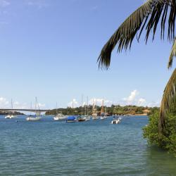 Kilifi 42 spa hotels