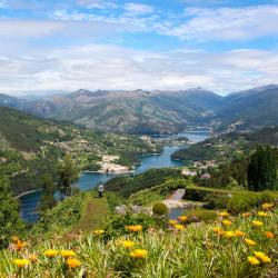 Peneda-Gerês National Park 5 Glamping Sites