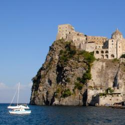 Ischia Island 28 serviced apartments