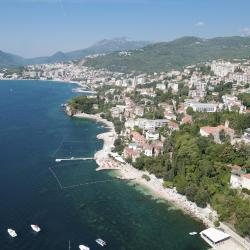 Herceg Novi Riviera 15 serviced apartments