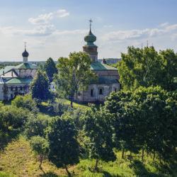 Yaroslavl Region 5 motels