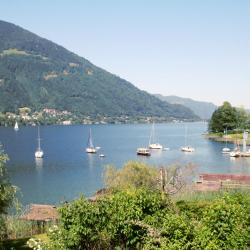 Ossiacher See 6 luxury hotels