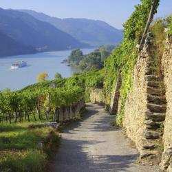 Wachau 6 luxury hotels