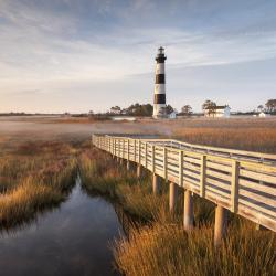 Outer Banks 32 three-star hotels