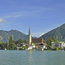 Tegernsee 12 spa hotels