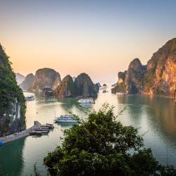 Quang Ninh 103 luxury hotels