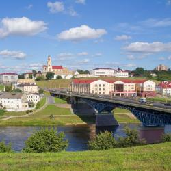Grodno Region 15 homestays