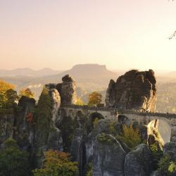 Saxon Switzerland 19 four-star hotels
