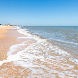 Sea of Azov Coast 11 hotels with a jacuzzi
