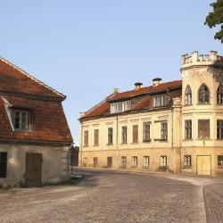 Kuldiga Municipality 16 vacation homes