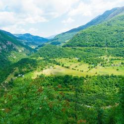 Mojkovac County 3 campgrounds
