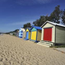 Mornington Peninsula 4 resorts