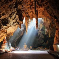 Phetchaburi Province 26 four-star hotels