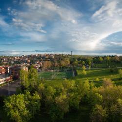 Haszkovo megye 30 vendégház