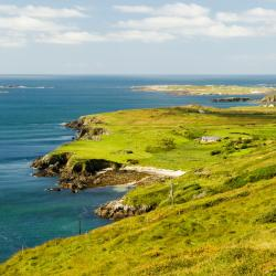 Galway County 6 Glamping Sites