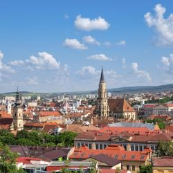 Cluj 19 Boutique Hotels
