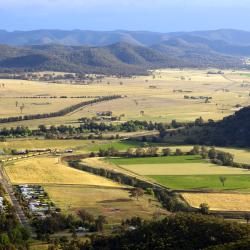 Hunter Valley 10 resorts