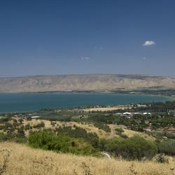 Sea of Galilee 7 hostels