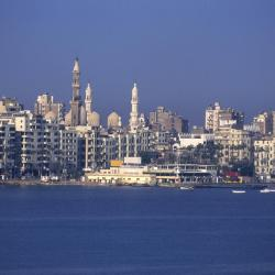 Alexandria Governorate 20 villas