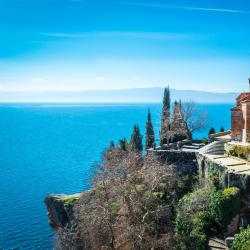 Lake Ohrid 133 homestays