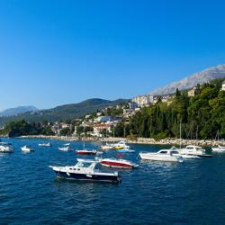 Tivat County 4 Boutique Hotels