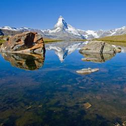 Canton of Valais 236 accessible hotels
