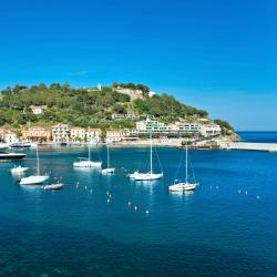 Elba 1011 pet-friendly hotels