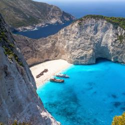 Zakynthos 529 pet-friendly hotels